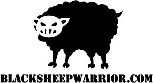 Blacksheep Warrior