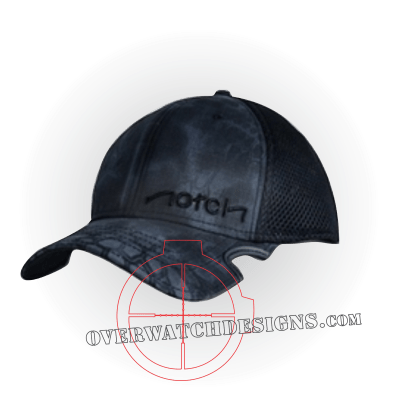 Kryptek Typhon Notch Hat