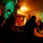 Travel Photography – Notting Hill Arts Club – London