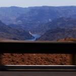 Travel Photography – Arizona Roads Near the Hoover Dam