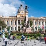 La Paz, Bolivia in a Nutshell