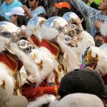 Carnaval in Oruro, Bolivia on a Budget