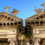Photo Friday: HDR – La Recoleta