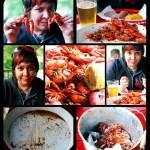 Hometown Tourism: Crawfish, My Little Mudbugs