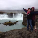 We Went Chasing Waterfalls in Iceland