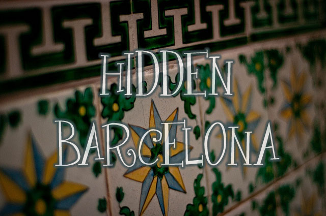 HiddenBarcelona
