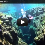 Video: Dive Iceland – SCUBA in Silfra