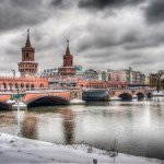 Photo Friday: An HDR Peek into Berlin, Germany