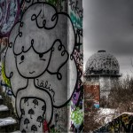 Teufelsberg: A Graffiti Paradise at an Abandoned Spy Station