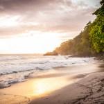Wanderlust Wednesday: The Sea is Calling Me – Playa Espadilla in Costa Rica