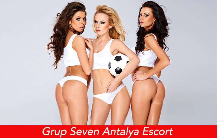 Grup Seven Antalya Escort | Antalya Escort Sitesi