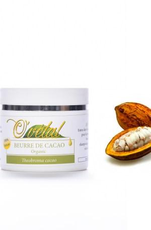 Beurre de Cacao 100g ou 250g