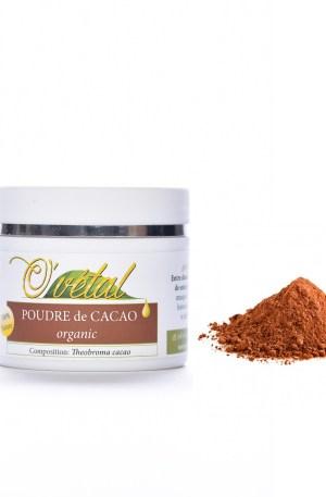 Poudre de Cacao 100g ou 250g