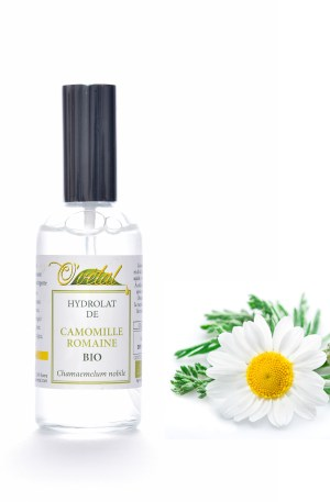 Camomille romaine Bio 50ml ou 100ml