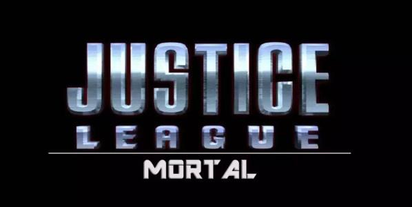 Resultado de imagem para Liga da Justiça Mortal