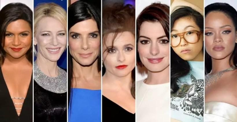 Resultado de imagem para 8 Mulheres e Um Segredo