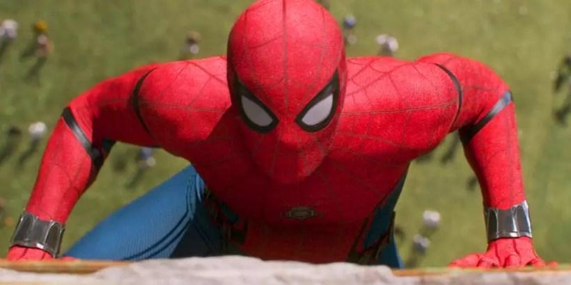 R7.COM / JUAREZ DESENHOS: Homem-Aranha: De Volta Ao Lar Já