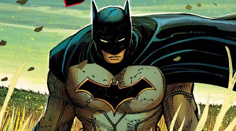 Batman Ganha Uma Nova Arma Nos Quadrinhos