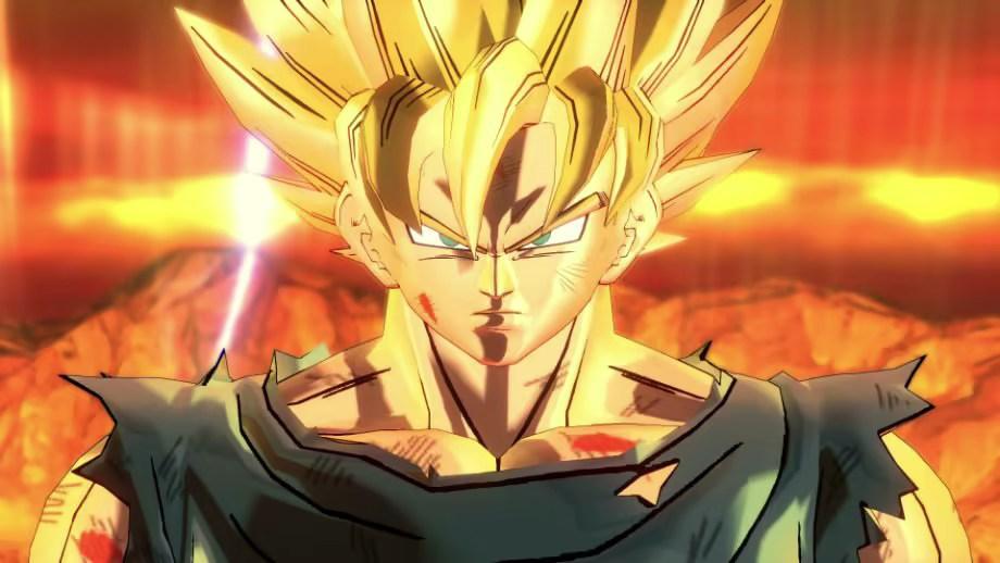 Como Se Tornar Um Super Saiyajin Em Dragon Ball Xenoverse 2