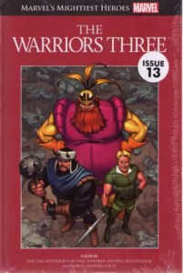 warriorthree