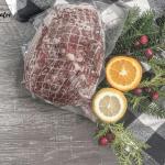 roast with logog