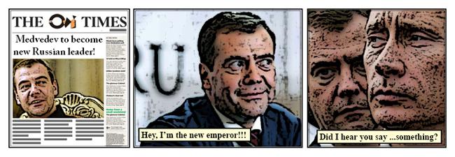 Ovi magazine cartoon