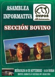 Asamblea Bovino Aracena