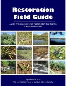 Stark's Restoration Field Guide