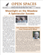 Open Spaces Newsletter-Winter 2005 (PDF)