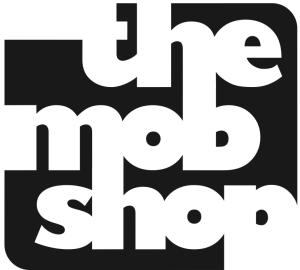 Mob Shop Logo