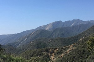 The Chumash in the Ojai Valley