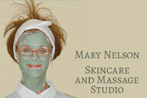 Mary Nelson Skincare and Massage Studio