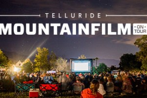 2016 Mountainfilm Festival was a smashing success!