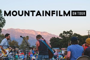 2017 Mountainfilm Festival was epic!