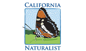 2020 California Naturalist Course
