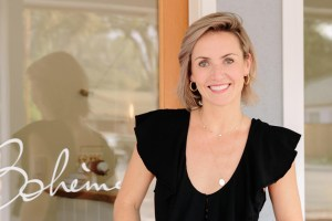 Jennifer Keeler – Hair Stylist & Owner at Bohème