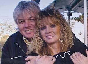 David Icke pede divórcio após alegar que sua esposa é alienígena 1