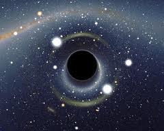 """Nosso universo pode estar localizado dentro de um """"buraco de minhoca"""" 1"""