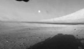 Vídeo impressionante de Marte chega ao YouTube. Mas seria real? 1