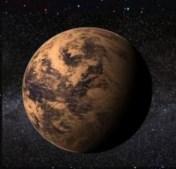 Cinco exoplanetas com potencial de vida 3