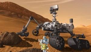 Uma centena de cientistas estão deixando a NASA devido a paranóia da agência sobre segurança das informações 1