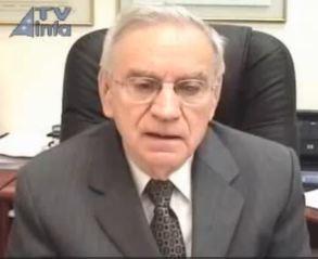 Dr. Ozires Silva fala sobre a Noite Oficial dos OVNIs.
