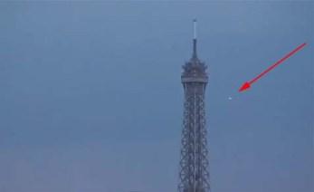 Paris-UFO