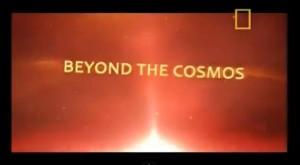 além do universo