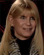 Drª Lynne Kitei.