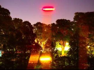 o OVNI de Russell Crowe, que não era OVNI