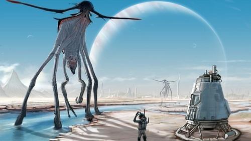 NASA fornece US$ 7 milhões para entidade detectar vida extraterrestre