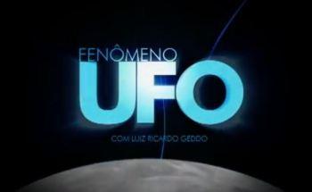 fenômeno UFO
