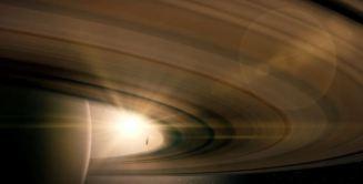 Nova série Cosmos será lançada em 2014