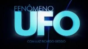 Fenomeno UFO, com Luiz Ricardo Geddo